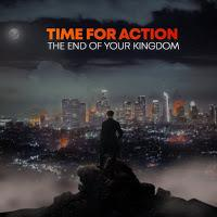 TIME FOR ACTION: NUEVO VÍDEO 'THIS FIRE'