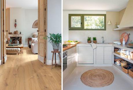 5 pequeñas reformas que harán que tu casa parezca otra