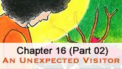 His Story Comics - CHAPTER 16 - PART 01 - AN UNEXPECTED VISITOR