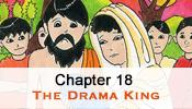 His Story Comics - CHAPTER 18 -  The Drama King