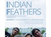 Indian Feathers Café Palma