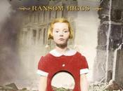 Reseña: ciudad desolada Ransom Riggs