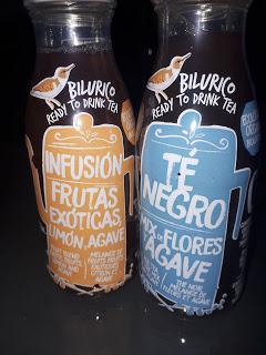 Bilurico Ready to drink: BVloggers Donostia Moda y Belleza.