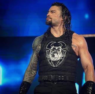 Roman reings dice Seth Rollins no se va  de la WWE