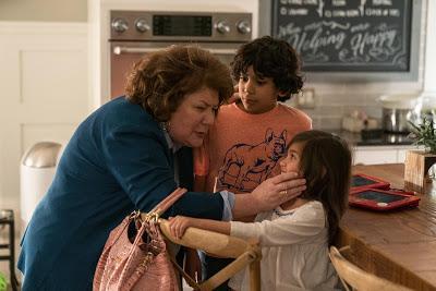 FAMILIA AL INSTANTE (Instant family) (USA, 2018) Comedia, Social