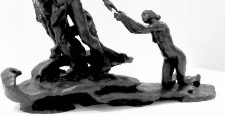 Camille Claudel, la artista a la sombra de Rodin
