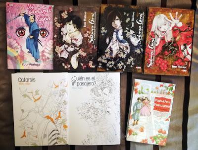 25º Manga Barcelona (Viernes 1)