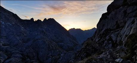 Trekking Fuente Dé-Collado Jermoso