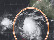 "tormenta tropical ""Raymond"" pone bajo amenaza oeste noroeste México"