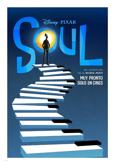 Tráiler – Soul (2020)