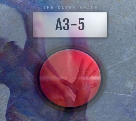 THE OUTER SPACE - AZ5