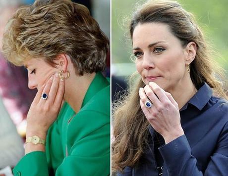 Los anillos de compromiso más bonitos de las famosas e it girls