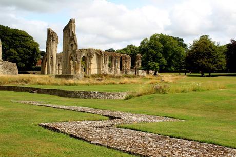 Bath, Stonehenge y Glastonbury o tres días de ensueño.