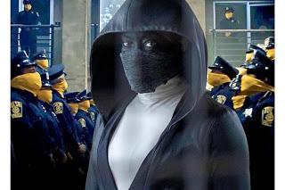 Fila EFE - Especial Watchmen y entrevista a Paco Arango