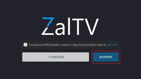 Cómo puedo ver TV en vivo usando ZalTV IPTV Player (2019)