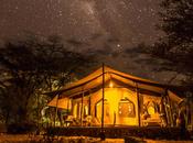 Lugares Donde Alojarse Kenia. Mejores Hoteles Campamentos