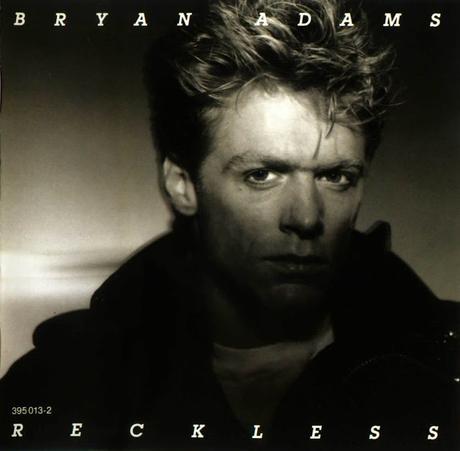 El 'Reckless' de Bryan Adams es mejor que el 'Achtung Baby' de U2