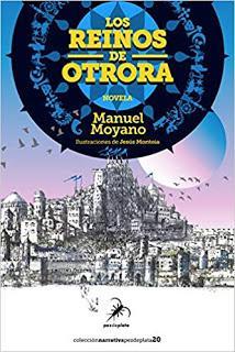 Los reinos de Otrora, por Manuel Moyano