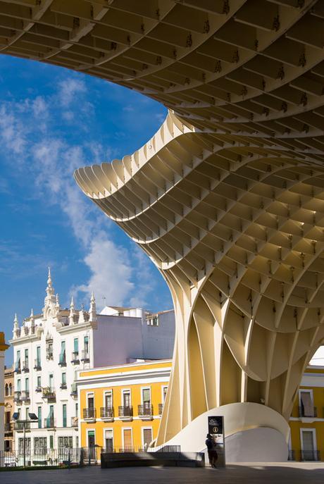 Dos días en Sevilla