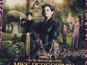 Titulo: hogar Miss Peregrine para niños peculiaresA...