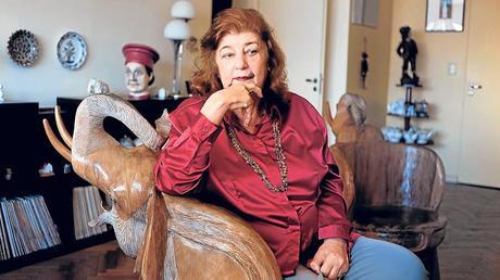 Juana Bignozzi | Novísimos