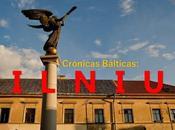 Crónicas bálticas: vilnius, otro lado