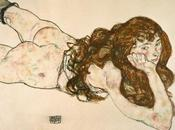 Egon Schiele, expresionista provocador