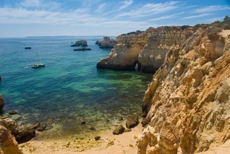 El Algarve portugués