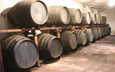 ATENEO DEL VINO: XXIV Jornadas del Vino Fino: Sábado 16 de noviembre de 2019