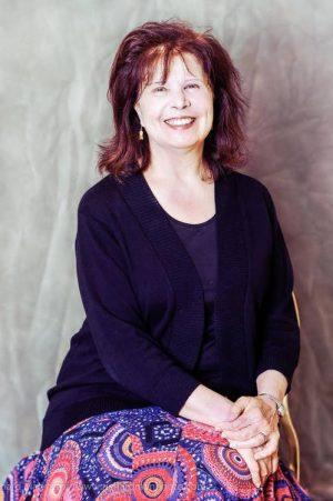 Nancy Kress: transhumanismo y postciberpunk