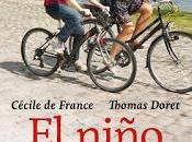 años Derechos Niños: niño bicicleta