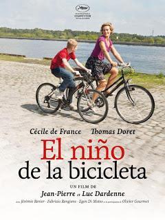 30 años de los Derechos de los Niños: El niño de la bicicleta