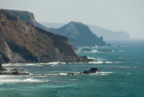 Parque Natural del Sudoeste Alentejano y Costa Vicentina