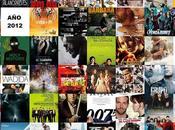 películas imprescindibles 2012