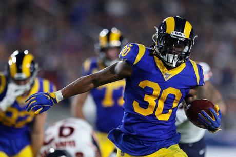 Predicciones NFL 2019 – Semana 12