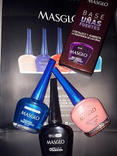 Masglo: BVloggersDonostia Moda y Belleza.
