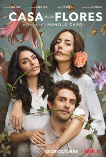 Series y películas vistas en Octubre 2019