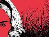 Reseña: mundo oculto Sabrina. camino bruja Sarah Rees Brennan