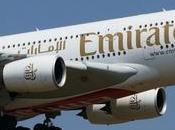 Emirates recibe permiso para comenzar operaciones Ciudad México partir diciembre 2019