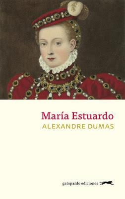 Reseña: María Estuardo.