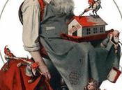 ¿Qué ayudantes Santa Claus?