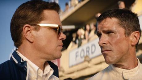 """El talento que no se puede comprar con dinero – Crítica de """"Le Mans ´66"""""""