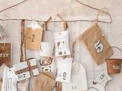 ideas creativas para hacer misma calendario adviento