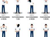 ¿Trabajas sentado? Consejos recomendaciones para tener buena salud