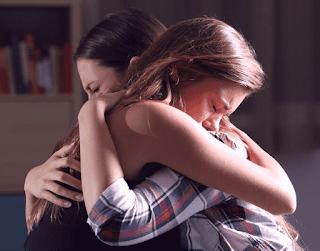 aconsejar a alguien deprimido
