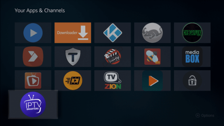 IPTV Smarters 3.0 para Windows, Android, Firestick, iOS Descargar
