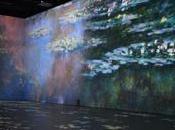 Monet: experiencia inmersiva