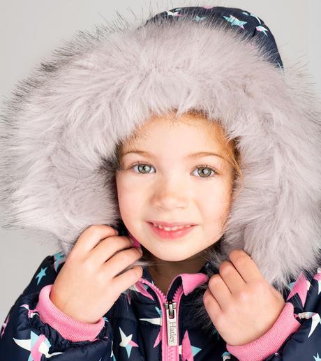 Hatley colección de moda otoño invierno 2019