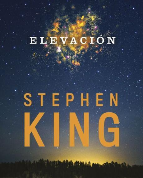 """""""Elevación"""": una curiosa novela breve de Stephen King"""
