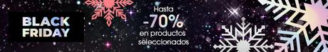 Súper promociones  PRE Black Friday en SEPHORA
